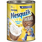 NESQUIK Chocolate Flavor Drink Powder, 500g