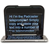 Parrot Teleprompter The Worlds Most Portable and Affordable Teleprompter