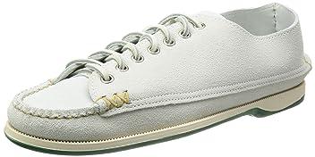 Sneaker Moc OX w/ Saylor Sole 10627M: Blanco