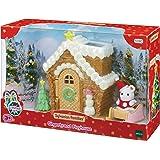 Sylvanian Families 5390 Gingerbread Playhouse, Multi
