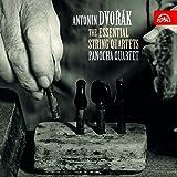 Essential String Quartets