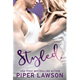 Styled (Travesty Book 4)