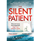 The Silent Patient: The record-breaking, multimillion copy S…