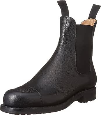 [フラテッリジャコメッティ] ブーツ FG208 メンズ