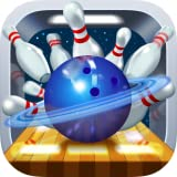 「Galaxy Bowling Lite」のサムネイル画像