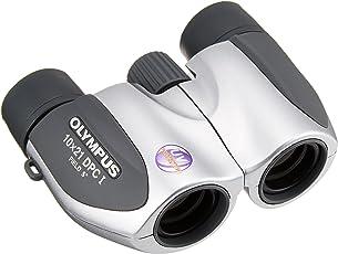 OLYMPUS 双眼鏡 10X21 DPC I