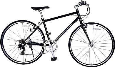 SPEAR(スペア)クロスバイク 700C シマノ 変速 7段 SPC7007 適用身長 160cm 以上 1年保証付