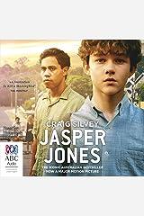 Jasper Jones Audio CD