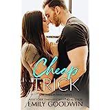 Cheap Trick (The Dawson Family Series Book 4)