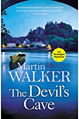 The Devil's Cave: Fear and superstition stalk Bruno as he grapples with his latest case (The Dordogne Mysteries Book 5) Kindle Edition