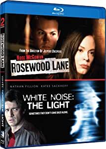 Rosewood Lane / White Noise: The Light [Blu-ray]