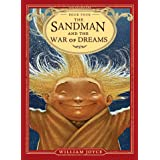 The Sandman and the War of Dreams (The Guardians Book 4)
