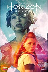 Horizon Zero Dawn #1 Kindle Edition