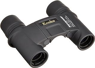 Kenko 双眼鏡 NEW SG New 7×18 DH SGWP ダハプリズム式 7倍 18口径 完全防水 フリーフォーカス FF ブラック BN-101171