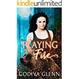 Playing With Fire: Paranormal Dating Agency (Otherworld Shifters Book 4)