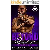 Beyond Remorse/Cobra (Serpents MC Las Vegas Book 2)