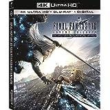 FINAL FANTASY VII ADVENT CHILDREN コンプリート版 [4K UHD+Blu-ray 日本語音声](輸入版) -FINAL FANTASY VII アドベントチルドレン コンプリート 4K UHD+Blu-ray-