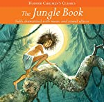 Children's Audio Classics: The Jungle Book