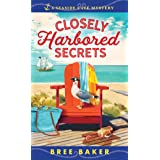 Closely Harbored Secrets: A Beachfront Cozy Mystery (Seaside Café Mysteries Book 5)