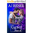 Cursed Touch (Broderick Coven Book 4)