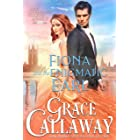 Fiona and the Enigmatic Earl (Lady Charlotte's Society of Angels Book 3)