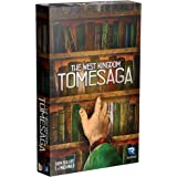 Renegade Game Studios West Kingdom Tomesaga Board Games (RGS2126)