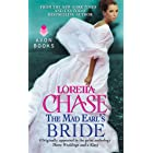 The Mad Earl's Bride: (Originally published in the print anthology THREE WEDDINGS AND A KISS) (Scoundrels Book 5)