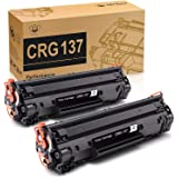 CMYBabee Compatible Toner Cartridge Replacement for Canon 137 CRG137 9435B001AA ImageClass MF236n D570 LBP151dw MF247dw MF249