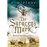 The Saracen's Mark: The CWA nominated Elizabethan crime series (The Jackdaw Mysteries Book 3)