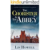 THE CHORISTER AT THE ABBEY a gripping cozy murder mystery full of twists (Suzy Spencer Mysteries Book 2)