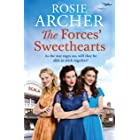 The Forces' Sweethearts: A heartwarming WW2 saga. Perfect for fans of Elaine Everest and Nancy Revell. (The Bluebird Girls Bo