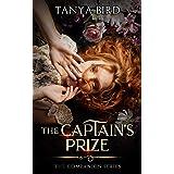 The Captain's Prize (The Companion series Book 5)