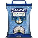 Daawat Traditional Basmati Rice, 5kg