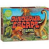 Peaceable Kingdom Board Game - Dinosaur Escape