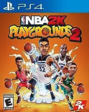 NBA 2K Playgrounds 2 (輸入版:北米) - PS4