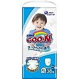 Goon Elleair Goo.n Pants Size Xl for Boys (x38), 38 Lb