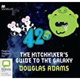 The Hitchhiker's Guide to the Galaxy: 1