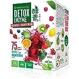 Kinohimitsu Detox Enzyme, 14g (Pack of 30 satchets)