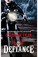 Defiance (The Defiance Series Book 1) Kindle Edition