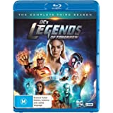 DC'S Legends Of Tomorrow: Season 3 (Blu-ray)