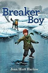 Breaker Boy Kindle Edition