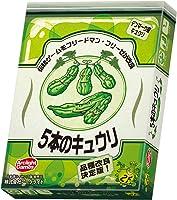 5本的黄瓜日语完全版
