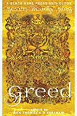Greed: The desire for material wealth or gain (Seven Deadly Sins) ペーパーバック