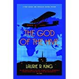 The God of the Hive: A thrilling mystery for Mary Russell and Sherlock Holmes (A Mary Russell & Sherlock Holmes Mystery Book