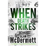 When Death Strikes (An Eva Driscoll Thriller Book 4)