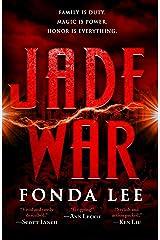 Jade War Kindle Edition