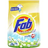 Fab Powder Detergent, Anti-Bacterial, 2.1kg
