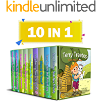The Terry Treetop & Abigail Children Picture Book Collection…