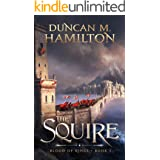 The Squire: Blood of Kings Book 1