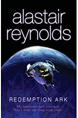 Redemption Ark (Revelation Space Sequence) Kindle Edition